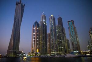 Dubai repülőtér