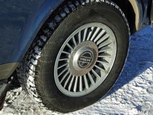 Michelin téli gumi