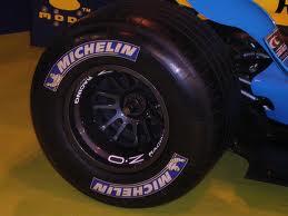 Michelin gumi