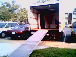 Problémamentes költöztetés