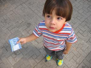 Gyermek megtakarítás