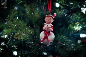 Karácsonyi vers gyerekeknek