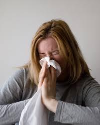 Védekezzünk a penészgomba allergia ellen!