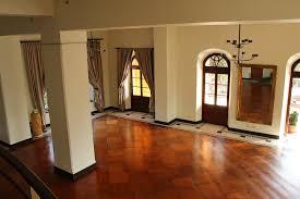 Divatos a laminált padló