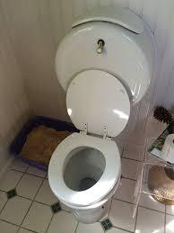 WC dugulás megszüntetése házilag