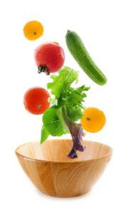 Köszvény ellen az étrend megváltoztatásával