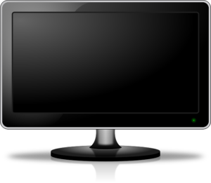 Samsung TV fali konzol